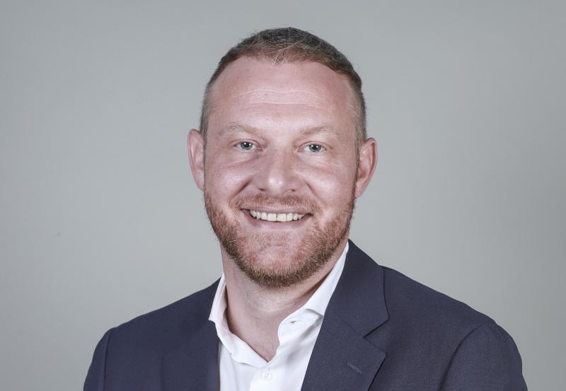 Dentsu Aegis Network Switzerland: Jonas Eliassen devient CEO Media